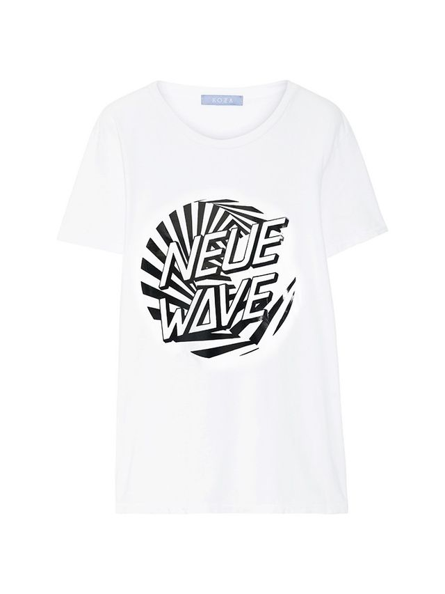 Koza Neue Wave T-Shirt