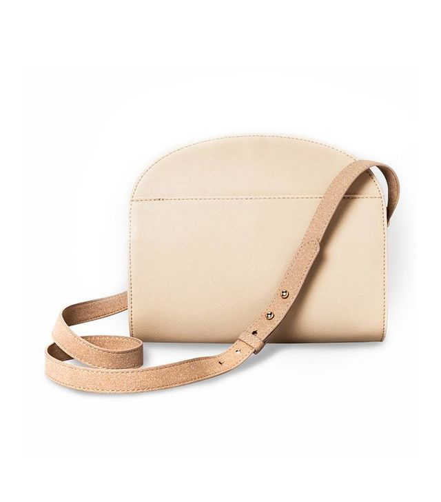 Who What Wear Crossbody Bag