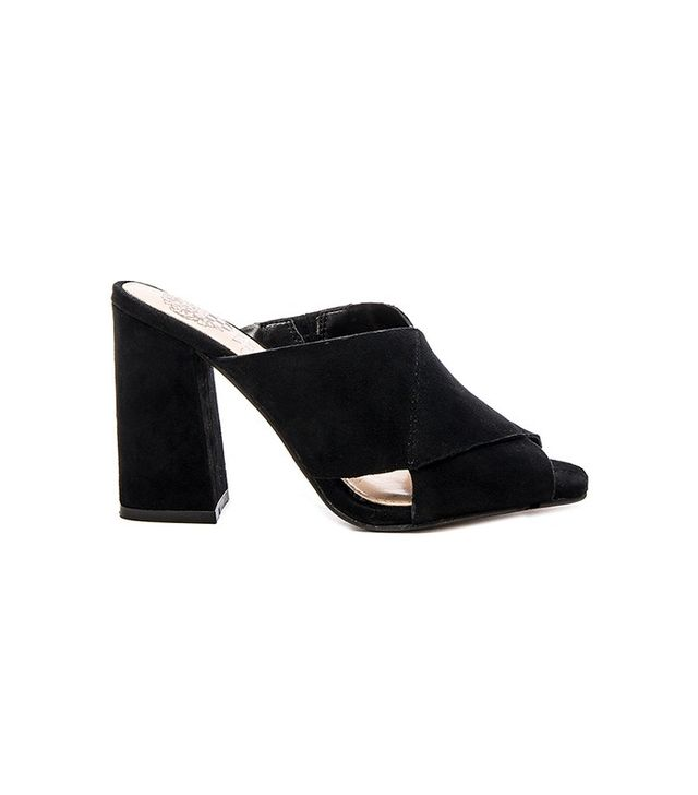 Vince Camuto Jevan Mules