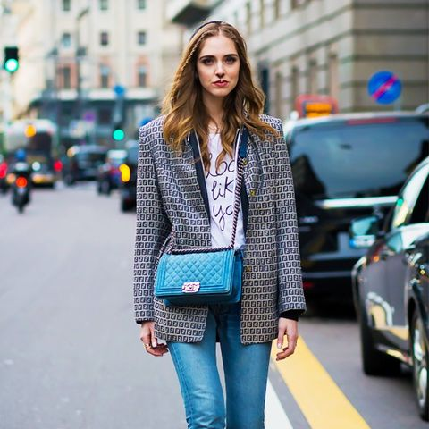The Coolest Shoe Color to Wear Now—and How to Style It