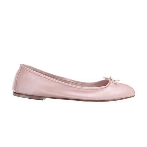 Fonteyn Ballet Flats