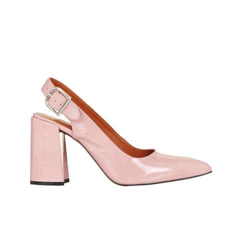 Gramercy Slingback Shoes