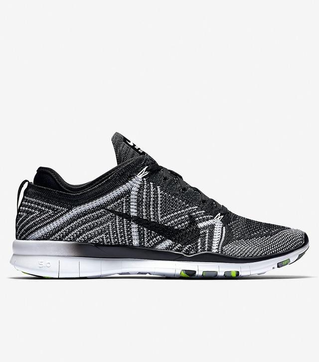 Nike Free TR 5 Flyknit Women's Training Sneakers