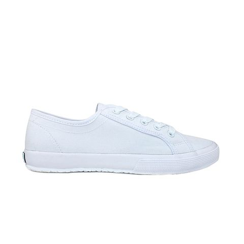 Susana Lace-Up Sneakers