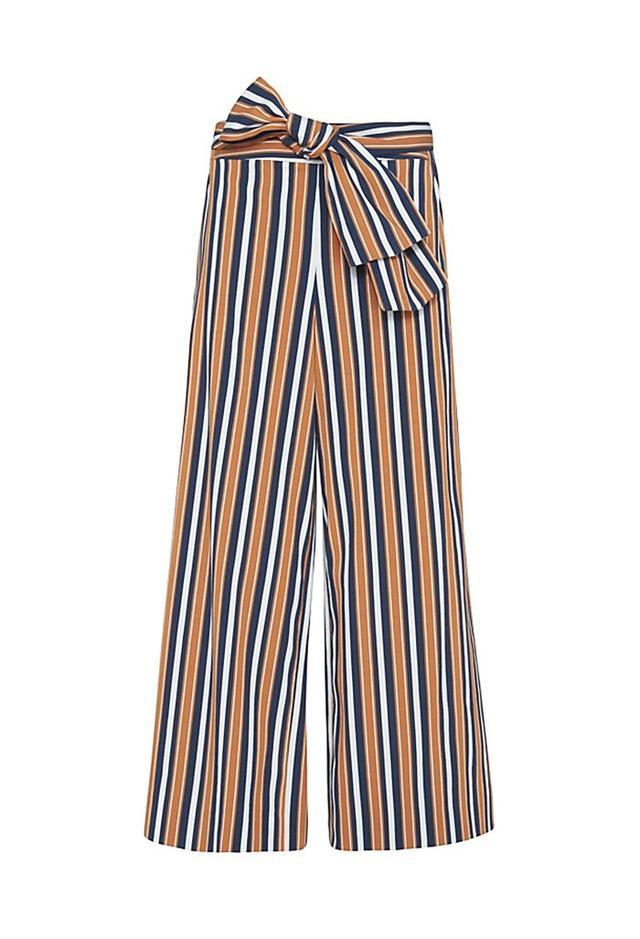 Tanya Taylor Tilda Sahara Stripe Pant