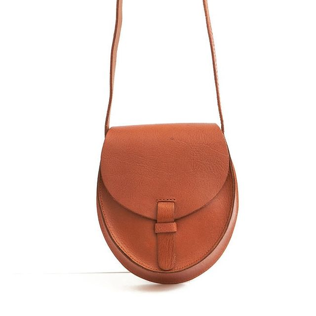 Modern Citizen Rio Leather Crossbody Bag