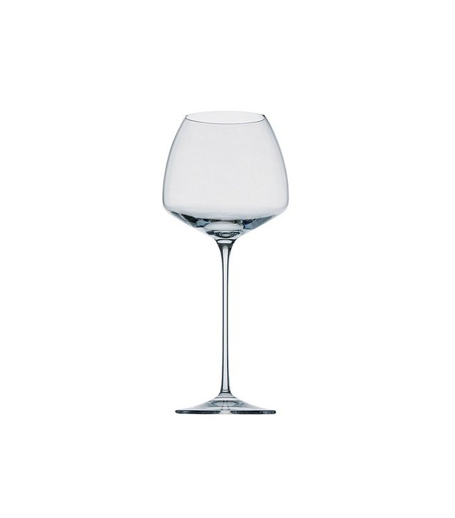 Rosenthal Tac o2 Burgundy Glass