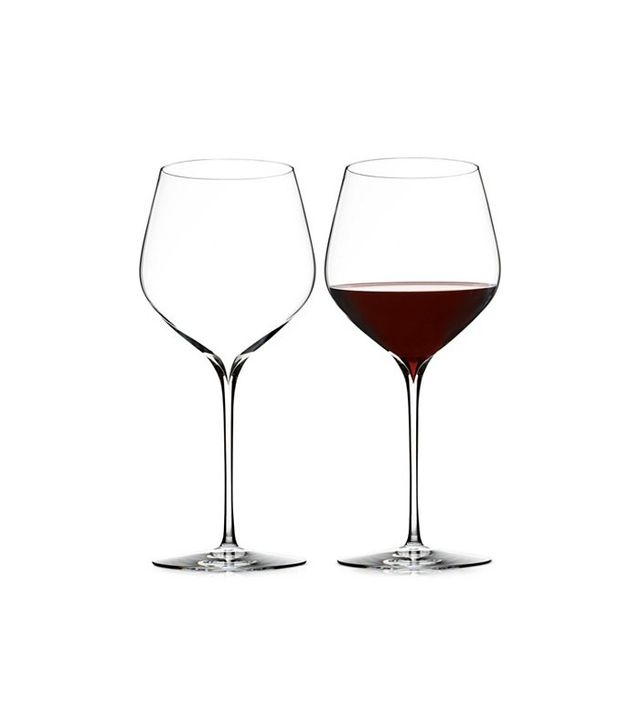 Waterford Elegance Cabernet Sauvignon Wineglass Pair
