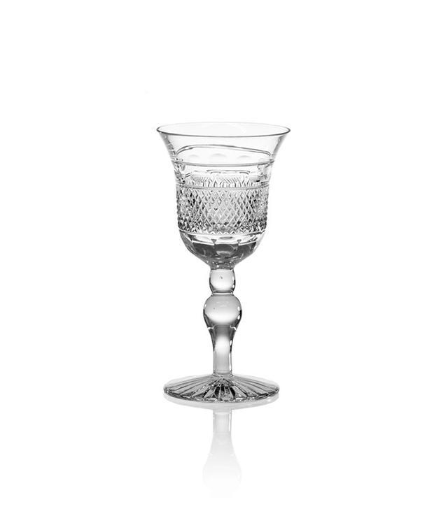 Cumbria Crystal Grasmere Port & Sherry Glass