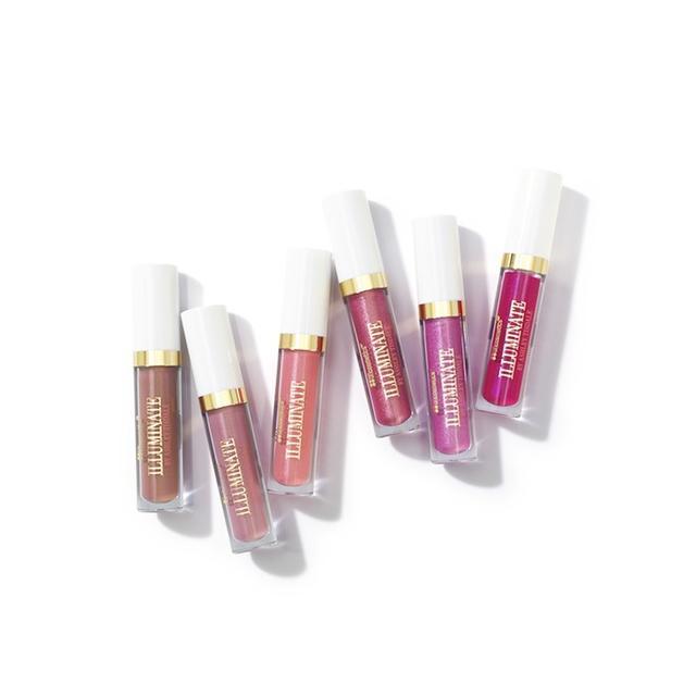 Illuminate Enhancing Lip Gloss