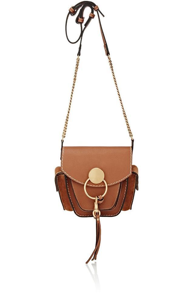 Chloé Jodie Small Camera Bag