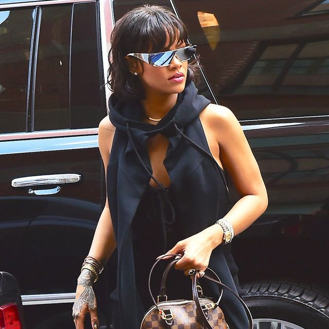 Rihanna Designed the Next It Sunglasses
