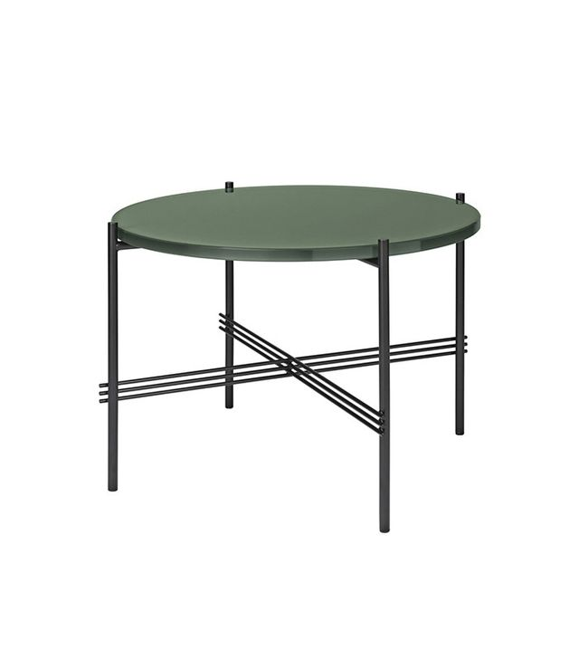 Gubi TS Glass Table