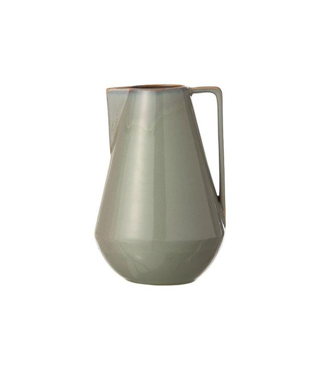 Ferm Living Danish Stoneware Pitcher