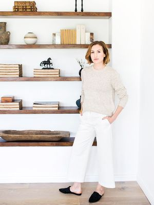 6 Perfect Style Tips From WWW Co-Founder Katherine Power