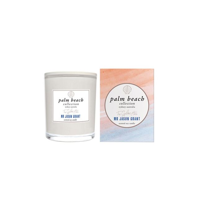 Palm Beach Collection x Jason Grant Limited Edition Candle