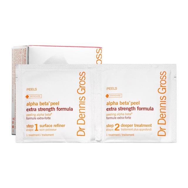 Dr. Dennis Gross Skincare Alpha Beta Peel Extra Strength Daily Peel