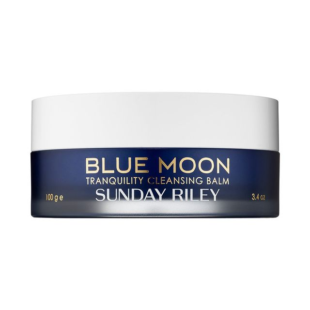 Sunday Riley Blue Moon Tranquility Cleansing Balm