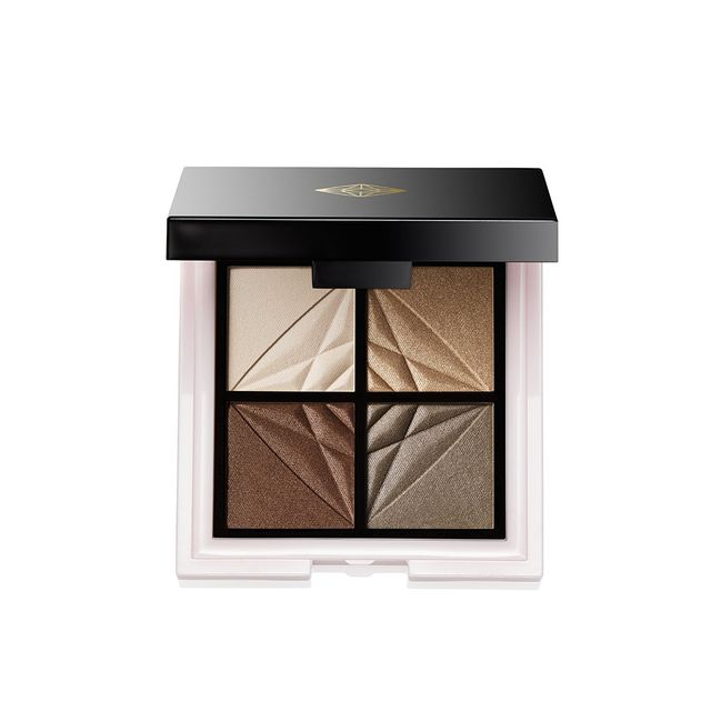 Lash Star Beauty Modern Nudes Eyeshadow Quad Collection