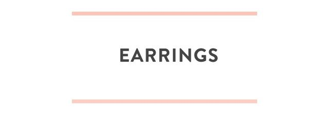 Earrings have been dominating from the runway to the street. Shoulder grazing statement earrings are too hard to resist. For those less adventurous, classic vintage clip-ons, such as the...