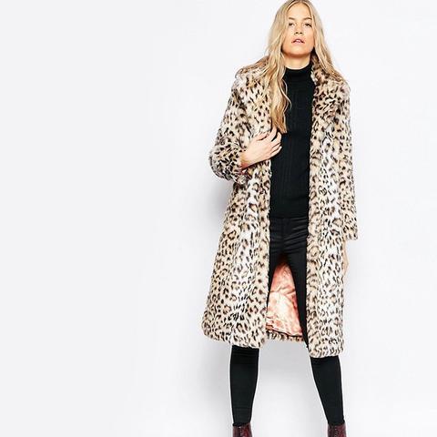 Giselle Coat