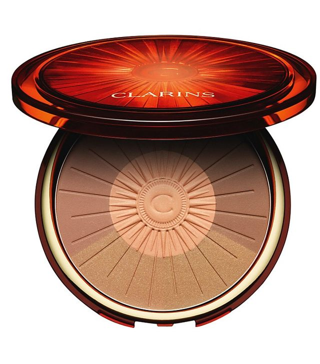 Clarins Summer Bronzer and Blush