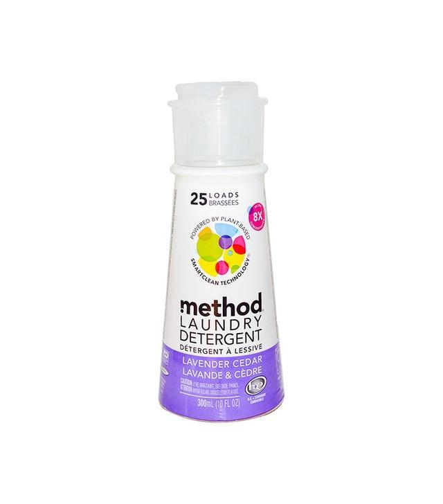 Method Lavender Cedar Laundry Detergent