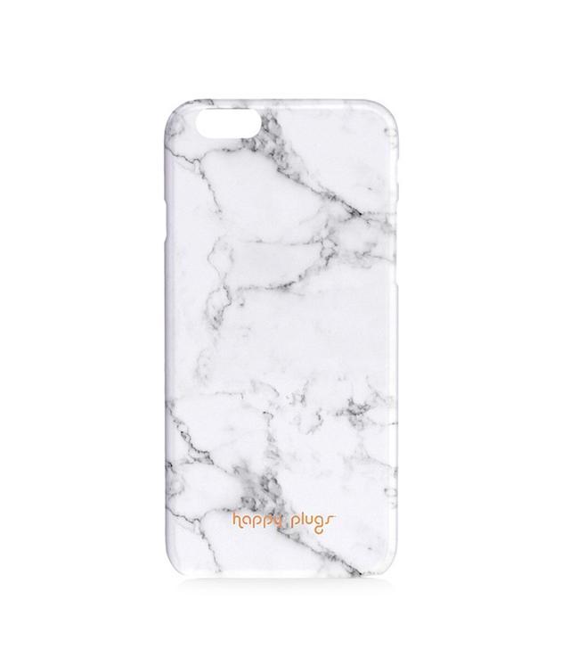Happy Plugs iPhone 6/6S Slim Case Carrara Marble