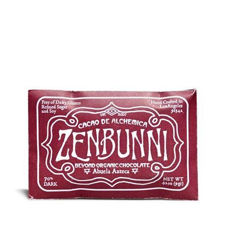 ZenBunni Abuela Azteca Bar