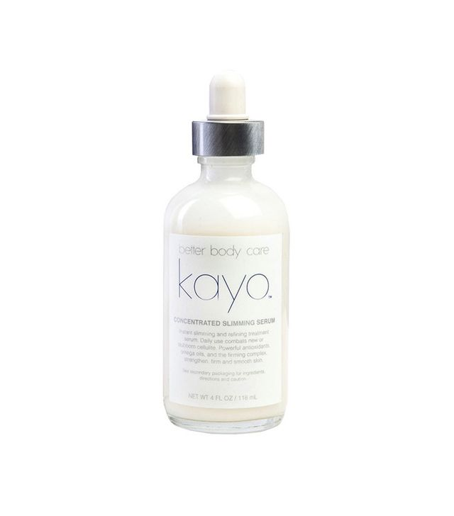 Kayo Concentrated Slimming Serum
