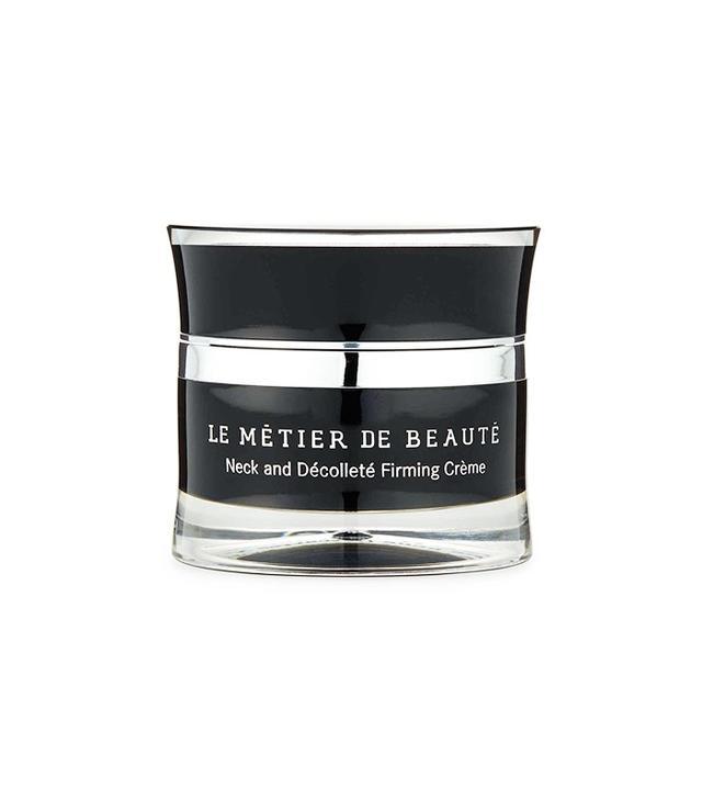 Le Métier de Beauté Neck and Décolleté Firming Creme