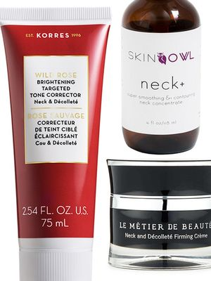 5 New Products That Beautify Your Neck