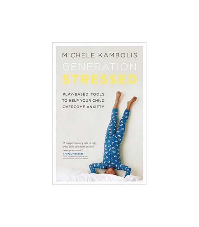 Generation Stressed by Michele Kambolis