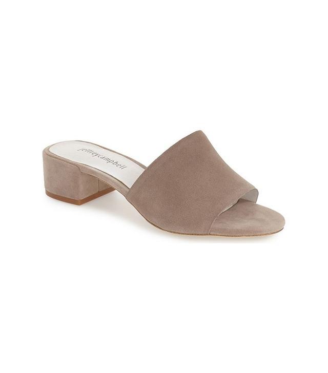 Jeffrey Campbell Beaton Slide Sandals