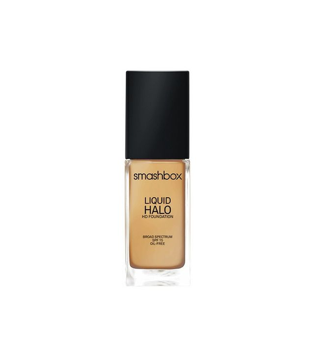 Smashbox Liquid Halo HD Foundation