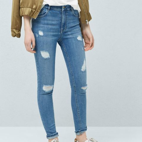 Skinny Noa Jeans