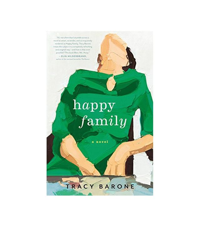 Happy Family by Tracy Barone