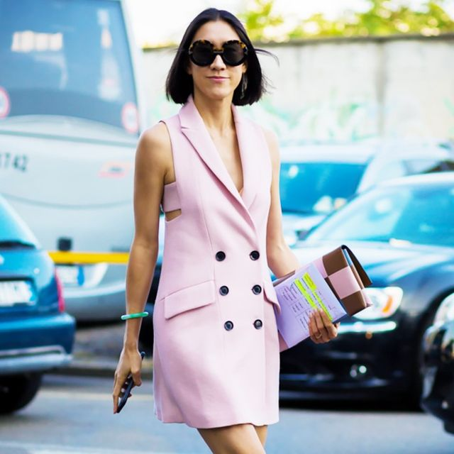 The Coolest Shoe Colour to Wear Now—and How to Style It