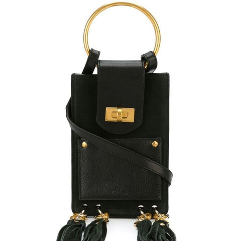 Mini Jane Crossbody Bag