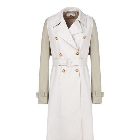 Tanya Trench Coat