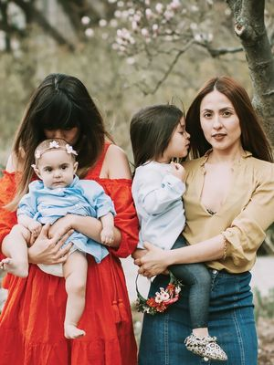The Ultimate Guide to Making New Mum Friends