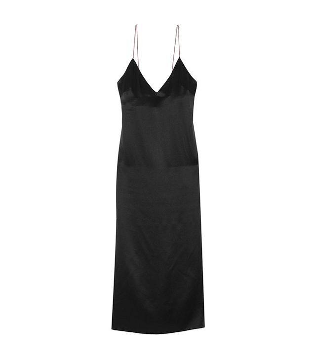 Rag & Bone Nina Silk Dress