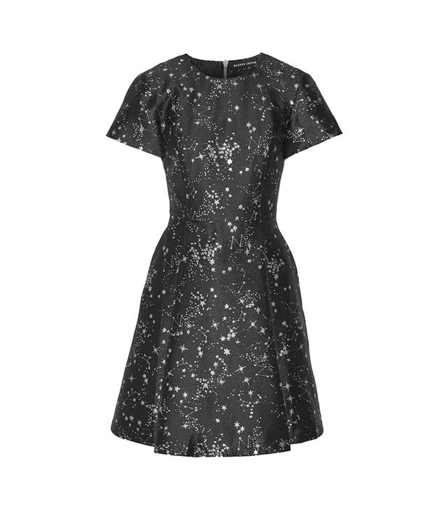 Markus Lupfer Constellation Dress