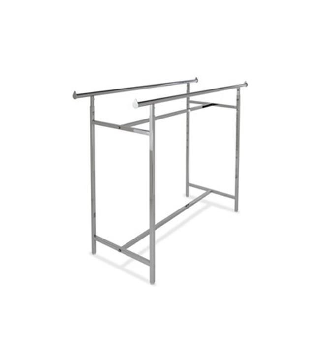 ECN Adjustable Double Bar Rack