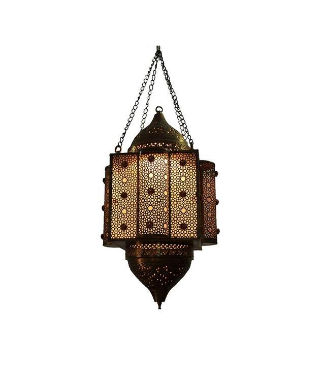 Ekenoz Moroccan Hanging Lantern