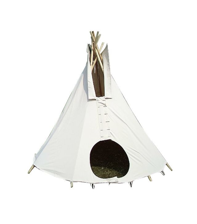 North Prairie Outdoor Tipi