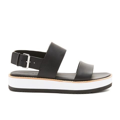 Mana Flatform Sandals