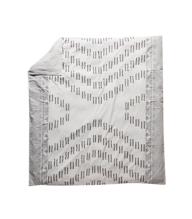 Anthropologie Zaira Duvet