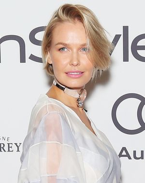 Lara Worthington Told Us How She Grew Out Her Pixie Cut