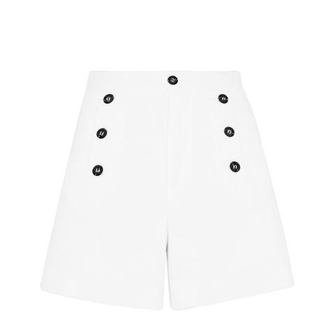 Maud Shorts